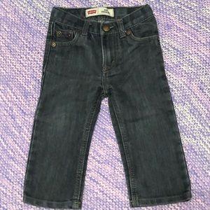 🌸Levi's 514 Straight 18m Jeans